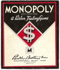 In economics, a monopoly exists when a specific individual or an enterprise