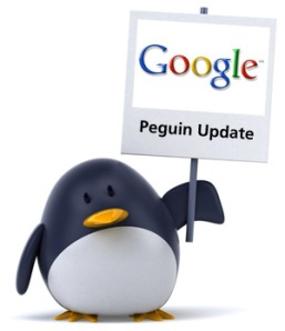 Google Penguin Update Recovery Tips & Advice